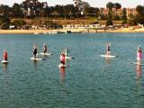Yoga on the Water in theNews